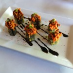 Innovative Specials – Azukar Roll